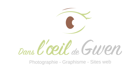 Gwen Photographies - Logo